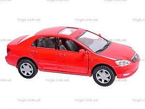 Машина Toyota Corolla GT, 5099D