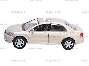 Машина Toyota Corolla GT, 5099D, фото