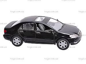Машина Toyota Corolla GT, 5099D, игрушки