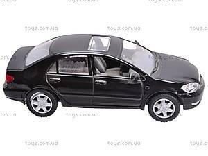 Машина Toyota Corolla GT, 5099D, магазин игрушек