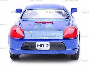 Машина Тойота MR2, KT5026W, цена
