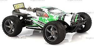 Машина Трагги Centro Brushed (белый), E18XTw, игрушки