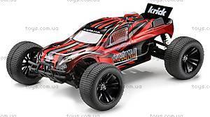 Машина «Трагги» Katana Brushed (черный), E10XTb
