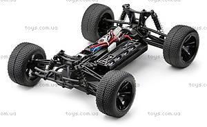 Машина «Трагги» Katana Brushed (черный), E10XTb, фото