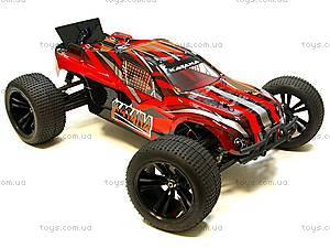 Машина «Трагги» Katana Brushed (черный), E10XTb, детские игрушки