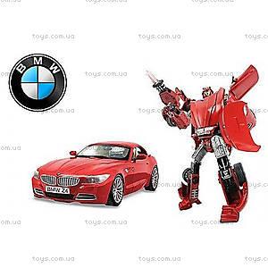 Машина-трансформер BMW Z4, 50180R