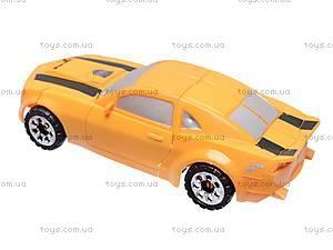 Машина-трансформер игрушечная, WD96-1А, купить
