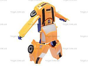 Машина-трансформер игрушечная, WD96-1А, отзывы