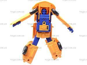 Машина-трансформер игрушечная, WD96-1А, цена