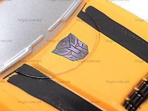 Машина-трансформер игрушечная, WD96-1А, магазин игрушек