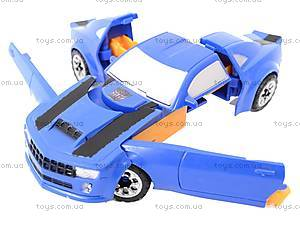 Машина-трансформер игрушечная, WD96-1А, toys.com.ua