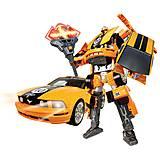 Машина-трансформер Mustang, 50170R, купить