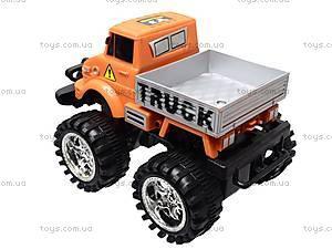 Машина «Truck», 3312, отзывы