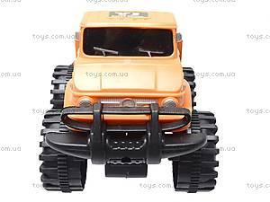Машина «Truck», 3312, цена