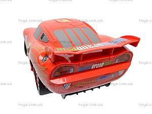 Машина управляемая «Тачки» 1:10, WD95-100, магазин игрушек