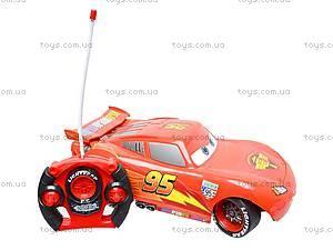 Машина управляемая «Тачки» 1:10, WD95-100, toys.com.ua
