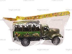 Машина военная с инерцией, AS818-5, фото