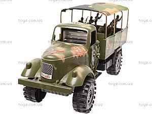 Машина военная с инерцией, AS818-5, цена