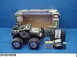 Машина «Военный джип», на радиоуправлении, HQ4015
