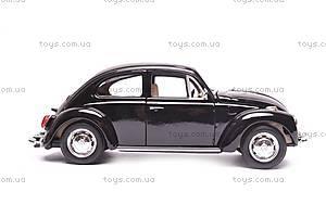 Машина Volkswagen Beetle Hard Top, 22436W, toys.com.ua