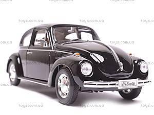 Машина Volkswagen Beetle Hard Top, 22436W