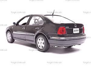 Машина Volkswagen Bora, 22429W, купить