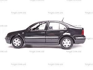 Машина Volkswagen Bora, 22429W, фото