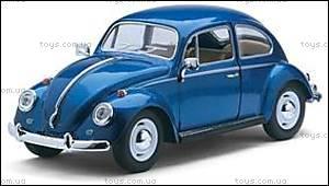 Машина Volkswagen Classic Beetle 1967, 7002W