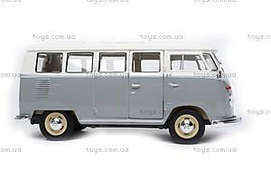 Машина Volkswagen Classical Bus 1962, 22095W, фото