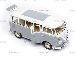 Машина Volkswagen Classical Bus 1962, 22095W