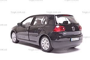 Машина Volkswagen Golf V, 22458W, купить