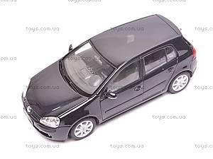 Машина Volkswagen Golf V, 22458W, фото