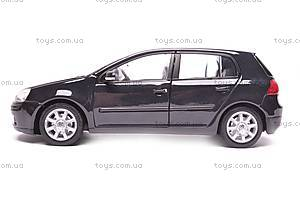 Машина Volkswagen Golf V, 22458W, отзывы