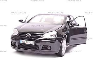 Машина Volkswagen Golf V, 22458W, цена