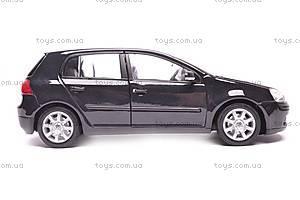 Машина Volkswagen Golf V, 22458W