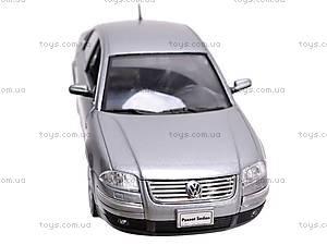 Машина Volkswagen Passat Sedan 2001, 22426W, купить
