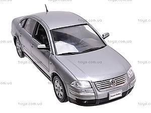 Машина Volkswagen Passat Sedan 2001, 22426W, фото