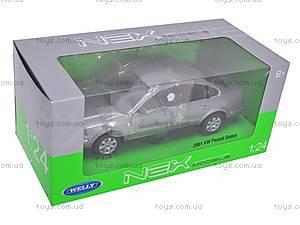 Машина Volkswagen Passat Sedan 2001, 22426W, отзывы