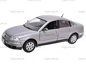 Машина Volkswagen Passat Sedan 2001, 22426W