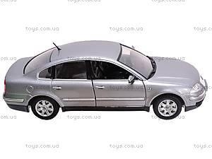 Машина Volkswagen Passat Sedan 2001, 22426W, toys.com.ua