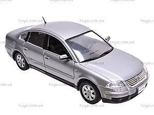 Машина Volkswagen Passat Sedan 2001, 22426W, toys