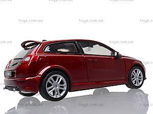 Машина Volvo C30 , 22483W, фото