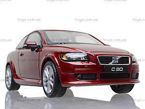 Машина Volvo C30 , 22483W, отзывы