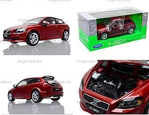 Машина Volvo C30 , 22483W, цена
