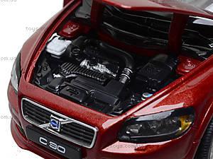 Машина Volvo C30 , 22483W