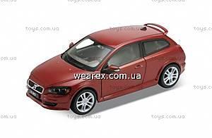 Машина Volvo C30 , 22483W, купить