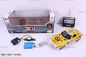 Машина X-Racing, на управлении, 8701A-1