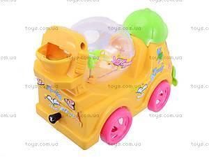 Машина заводная «Бетон», 169, цена
