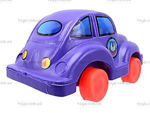 Машинка «Аутка», , toys.com.ua