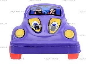 Машинка «Аутка», , toys